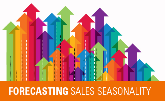 Forecasting Sales Seasonality