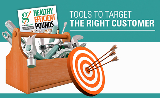 Tools to Target the Right Customers