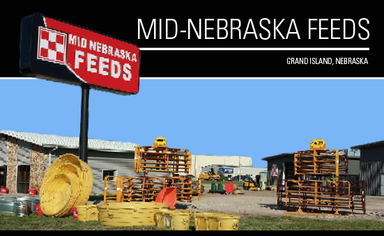 Dealer Spotlight: Mid Nebraska Feeds