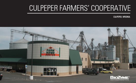 Featured Dealer: Culpeper Farmers' Cooperative