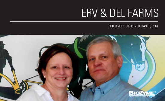Featured Dealer: Erv & Del Farms