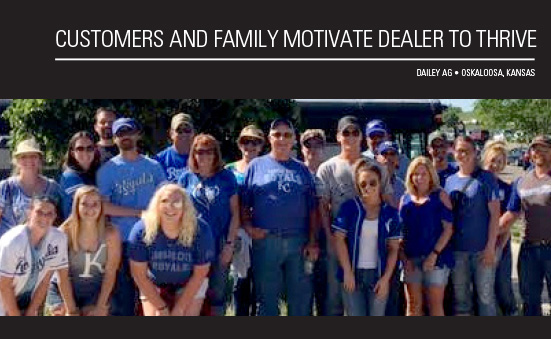 Featured Dealer: Dailey Ag