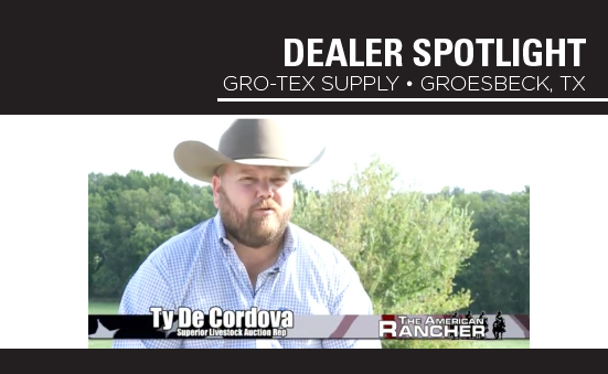 Dealer Spotlight: Gro-Tex Supply