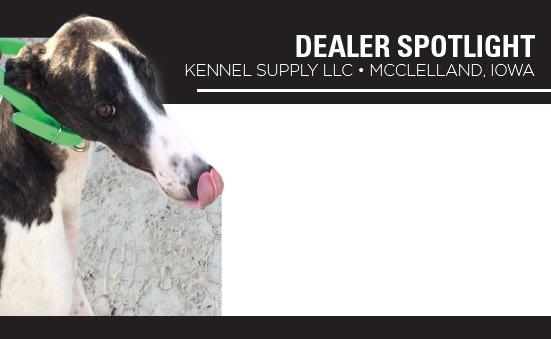 Dealer Spotlight: Kennel Supply LLC
