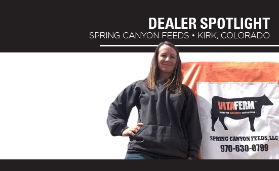 Dealer Spotlight: Spring Canyon Feeds