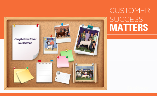 Customer Success Matters