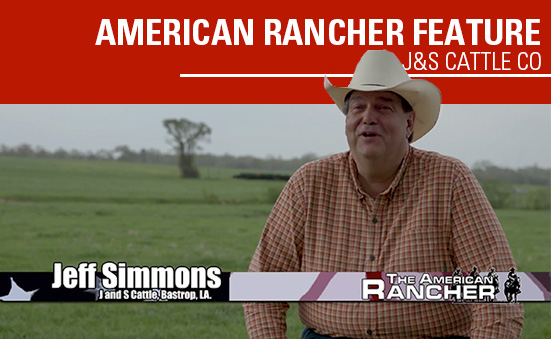 American Rancher Featuring J&S Cattle – April 2018