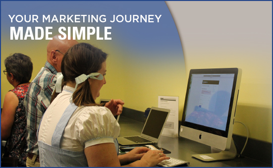 Your Marketing Journey Made Simple
