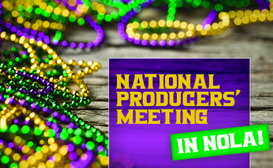 National Producers' Meeting
