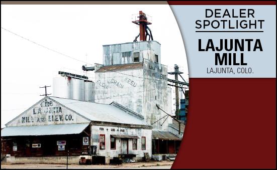 Dealer Spotlight: LaJunta Mill