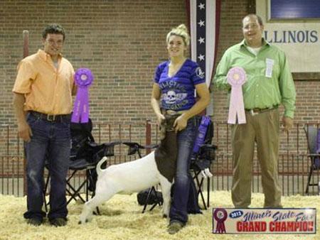 Rochelle Gates, Platinum Boers | Oklahoma