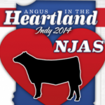 National Junior Angus Show Ring Coverage
