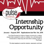 Sullivan Supply Internship