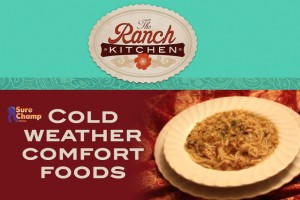 Recipes from the Ranch Featured