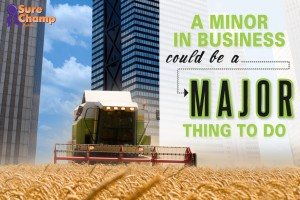 Earning a Business Minor Featured Image