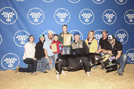 Dakota_Bray_Reserve Champion Spot OYE 16