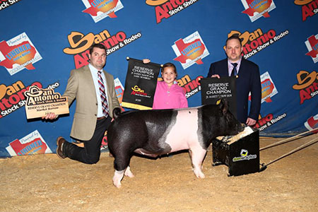 Dakota_Martin_Reserve Grand Overall Barrow SA