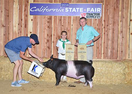 Payton_Grand Barrow CA State Fair