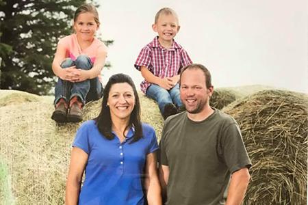 Gillis-Family