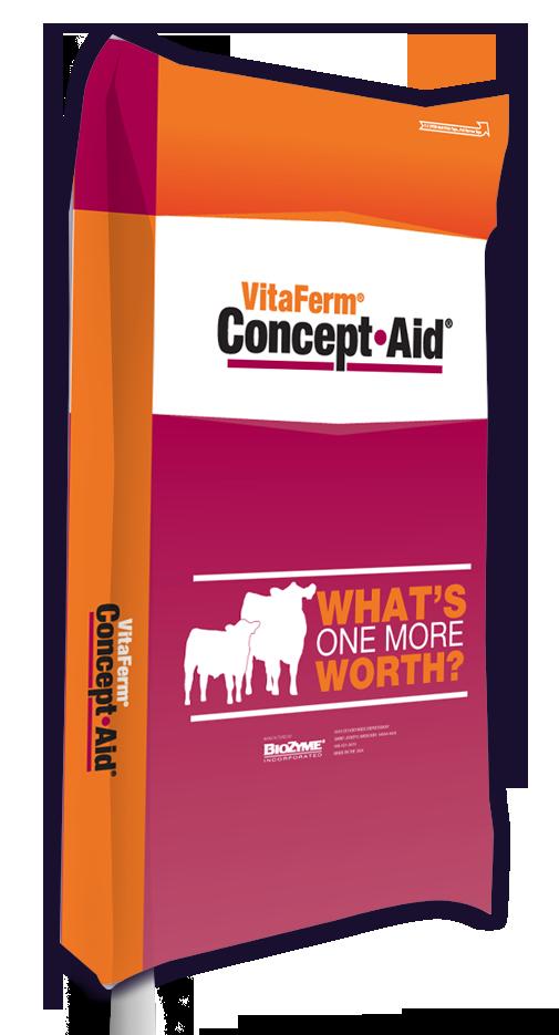 VitaFerm® Concept•Aid® 5/S MOS