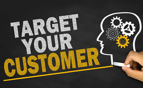 Know Your Customer :: Target Their Interest