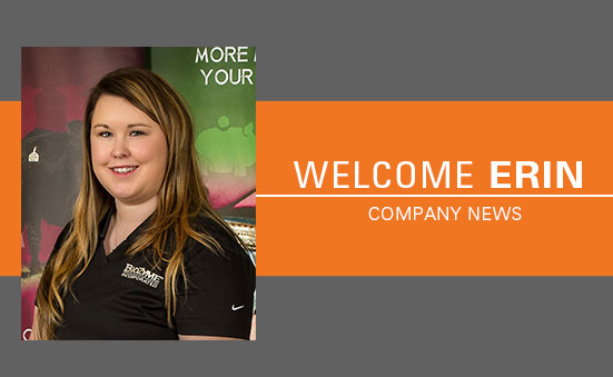 Creason Joins Inside Sales Team