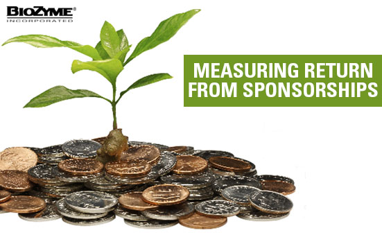 Measuring Return from Sponsorship Opportunities