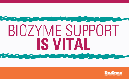 Dealer Success Stories: BioZyme Support is Vital