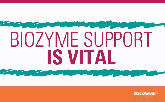 Dealer Success Stories: BioZyme Support is Vital