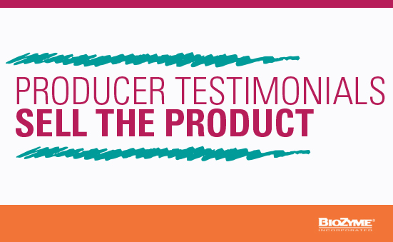 Dealer Success Stories: Producer Testimonials Sell the Product