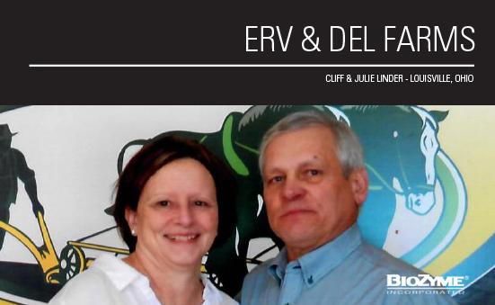Featured Dealer: Erv & Del Farms
