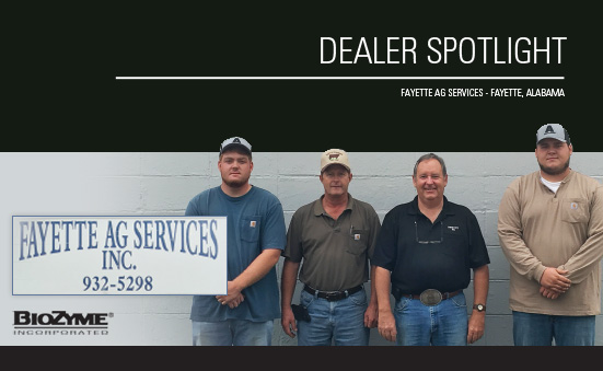 Featured Dealer: Fayette AG Services