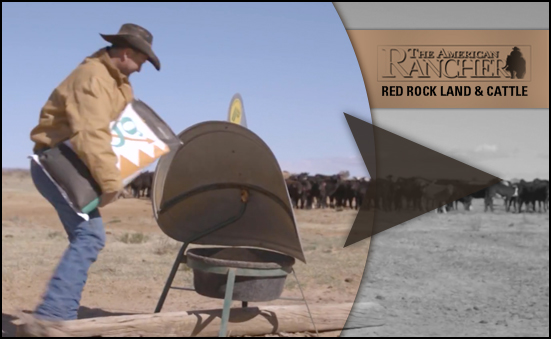The American Rancher Features Gain Smart Customer