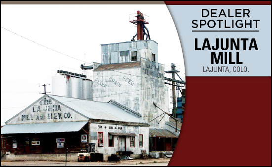 Dealer Spotlight: LaJunta Mill