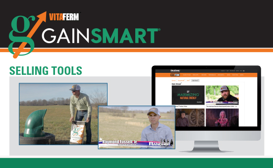 Gain Smart Positioning Tools
