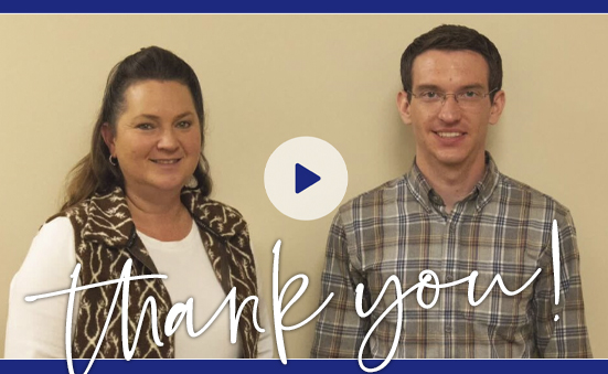 Thank You From BioZyme!