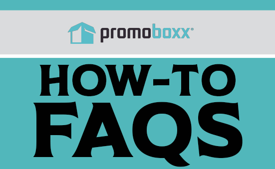 Need Help With Promoboxx?