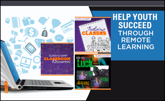 Help Youth Succeed Through Remote Learning