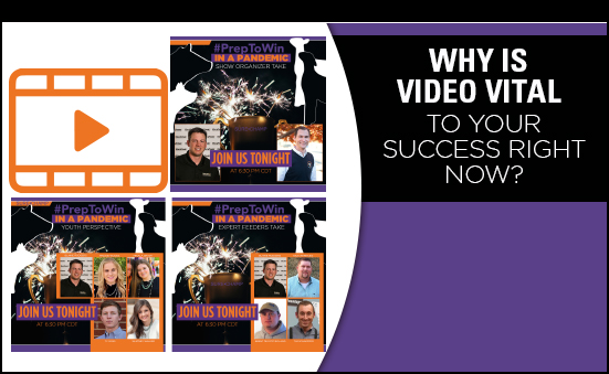 Why Is Video Vital To Your Success Right Now?