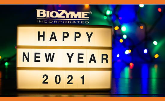 BioZyme Hours Reminder