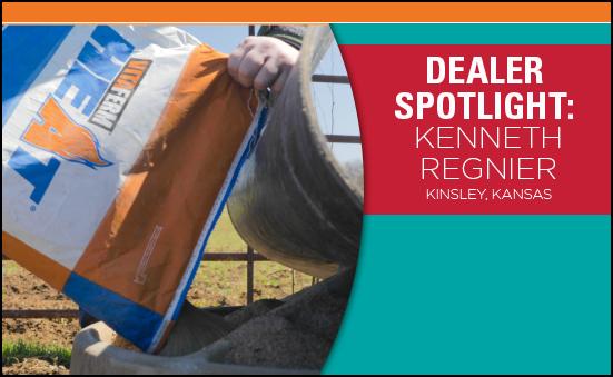 Dealer Spotlight: Kenneth Regnier