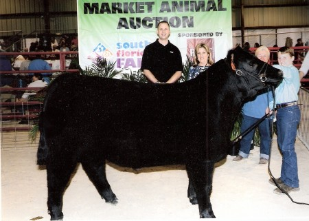 Lehman Reserve Grand Champion
