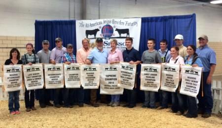 Logan Wright Champions