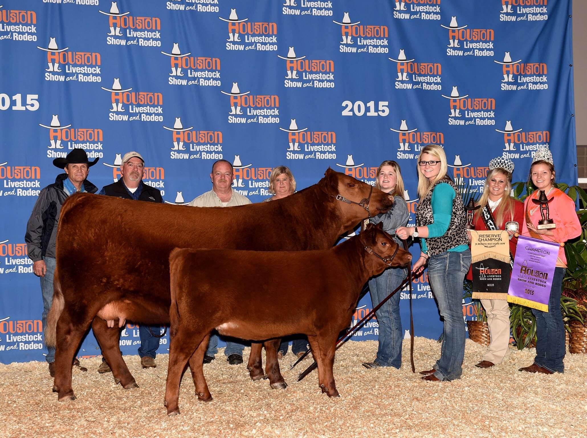 Houston Livestock Show