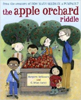 AppleOrchardRiddle