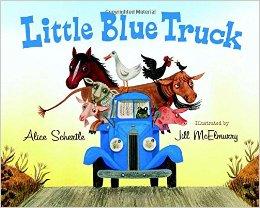 LittleBlueTruck