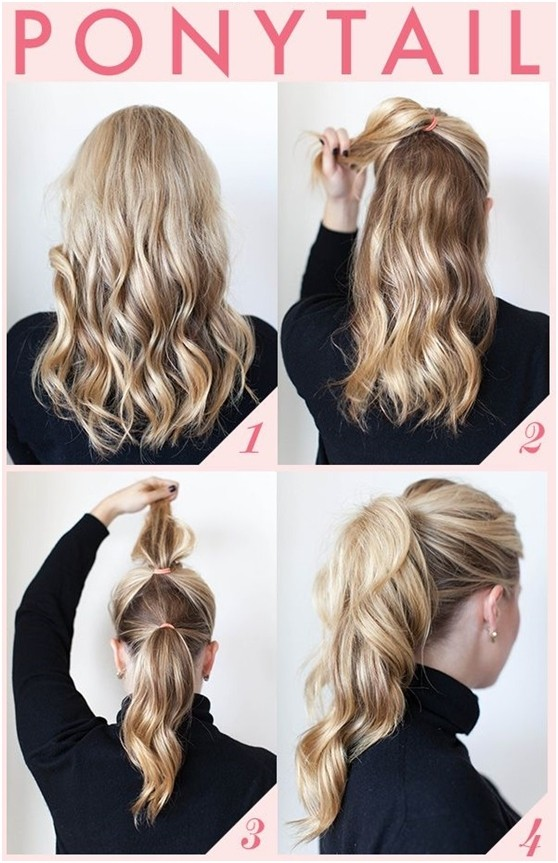 Incredible 15 Cute Easy Ponytails Sure Champ Schematic Wiring Diagrams Phreekkolirunnerswayorg