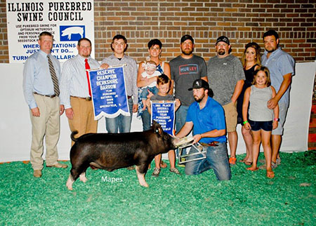 Wolf_Family_3rd Overall Barrow & Reserve Berk CPS 16