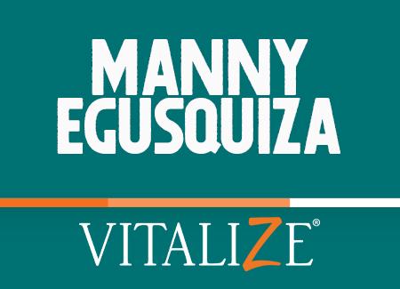 Manny Egusquiza