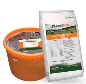 Duraferm Products